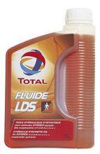 Жидкость Total Fluide LDS, для гидроподвески и ГУР