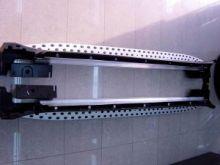 Боковые подножки Agt4x4, копия оригинала, алюминий