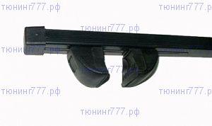 Багажник на рейлинги, Amos Futura, прямоугольные дуги