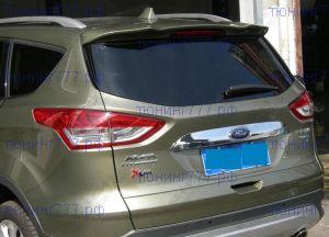 Спойлер на крышку багажника, Winbo, под окраску