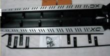 Боковые подножки Winbo, копия оригинала, алюминий