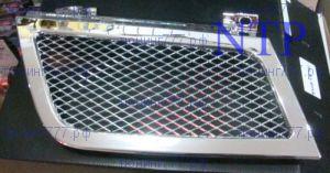 Решетки радиатора, хром, версия III, а/м 2006-2009